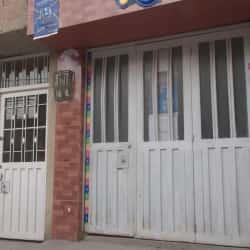 Cabinas Diagonal 72 con 88F en Bogotá