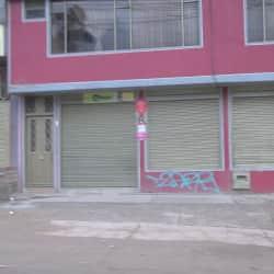 Cabinas Telefonicas Carrera 1 con 88A en Bogotá