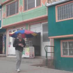 Cafeteria Carrera 7 Este con 97B en Bogotá