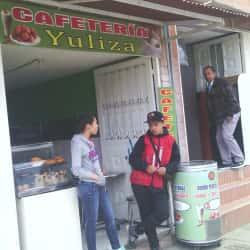 Cafeteria Yuliza en Bogotá