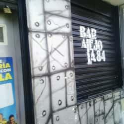Bar Alejo La 84 en Bogotá