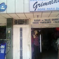 Boutique Grimaldy en Bogotá