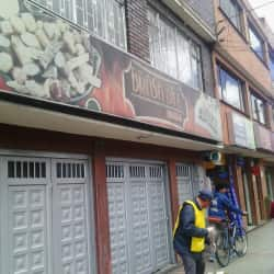 Brasa Bife Parrilla en Bogotá