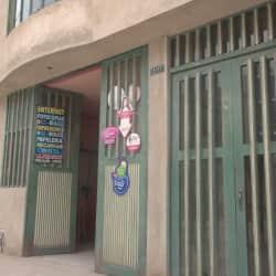 Cafe Internet Carrera 78F con 75A en Bogotá