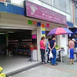Carnicos Frigo Cebin en Bogotá