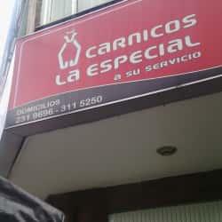 Carnicos La Especial en Bogotá