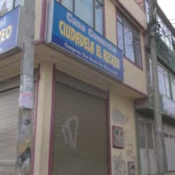 Casa Comercial Ciudadela El Recreo en Bogotá