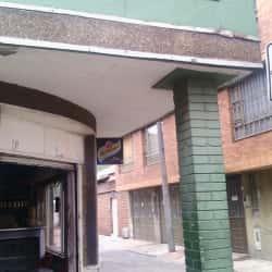 Cigarreria Calle 69A con 72A en Bogotá