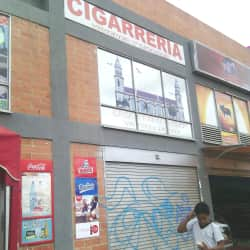Cigarrería Velez en Bogotá