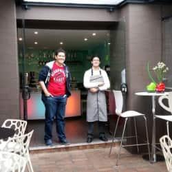 Coco Rue Cambon-Tea and wine en Bogotá