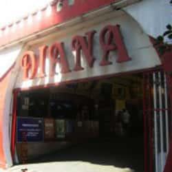 Juegos Diana - San Diego en Santiago