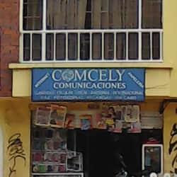 Comcely Comunicaciones en Bogotá