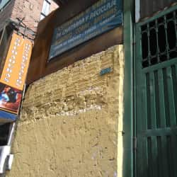 Compra y Venta de Chatarra y Reciclaje en Bogotá