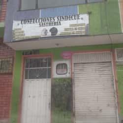 Confecciones Cindicue Sastreria en Bogotá