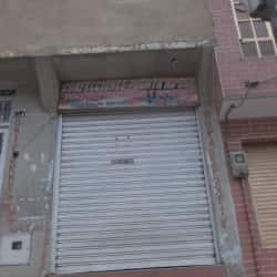 Confecciones Puerta Al Sol en Bogotá