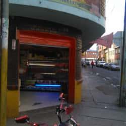 Costacarnes en Bogotá