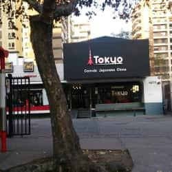 Café Tokyo en Santiago