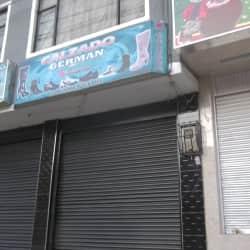 Calzado German en Bogotá