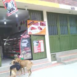 Carnes Finas Carrera 7 Este con 31 en Bogotá