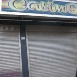 Casino Carrera 88C con 70C en Bogotá