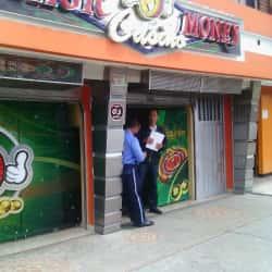 Casino Magic Money  en Bogotá