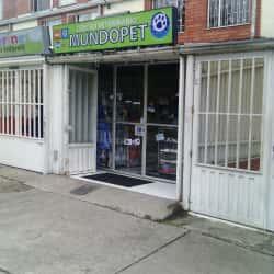 Centro Veterinario Mundo Pet en Bogotá