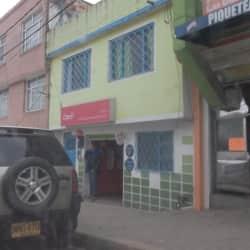 Claro Distribuidor Autorizado Calle 106B con 5B en Bogotá