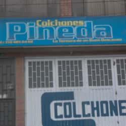 Colchones Pineda en Bogotá
