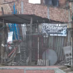 Demoliciones A Gacha El Chitaraque en Bogotá
