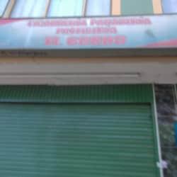Cigarreria Panaderia Pasteleria El Gordo en Bogotá