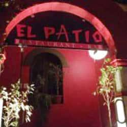 Café del Patio - Providencia en Santiago