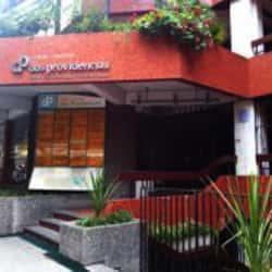 Centro Comercial Dos Providencias en Santiago