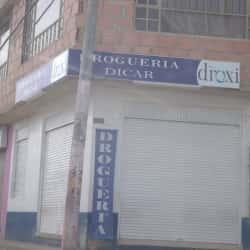 Drogueria Dicar en Bogotá