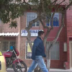 Veterinaria Carrera 78 con 78C en Bogotá