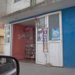 Tienda De Barrio Calle 80 con 89 en Bogotá