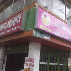 Asadero y Restaurante La Chispita Ardiente en Bogotá