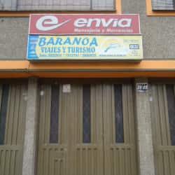 Baranoa Viajes y Turismo en Bogotá