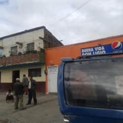 Buena Vida Don Ligio en Bogotá