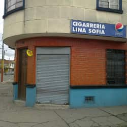 Cigarrería Lina Sofía en Bogotá