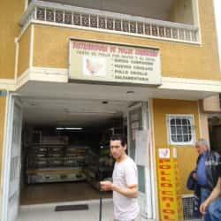 Distribuidora De Pollo Caqueceño en Bogotá