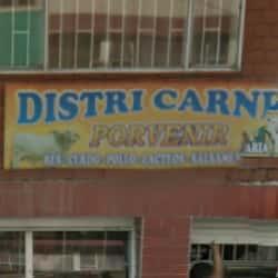 Districarnes Porvenir en Bogotá