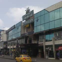 Centro Comercial Renovación 2000 en Bogotá