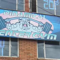 Dinamical Center Gym en Bogotá
