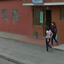 El Madrugón en Bogotá