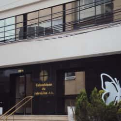Colombiana de Televisión en Bogotá