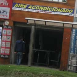 Aire Acondicionado Calle 1  en Bogotá