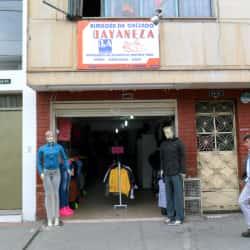 Almacén de Calzado Dayaneza en Bogotá