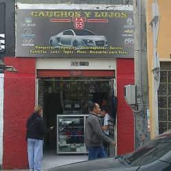 Cauchos y Lujos La 65 en Bogotá