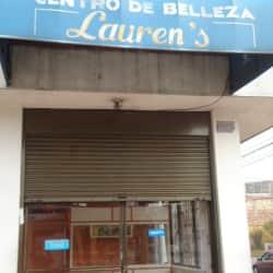 Centro de Belleza Lauren's en Bogotá