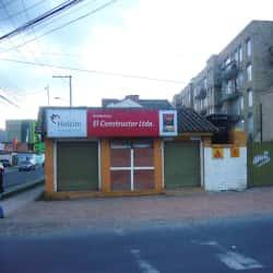 Distribuidora El Constructor Ltda en Bogotá